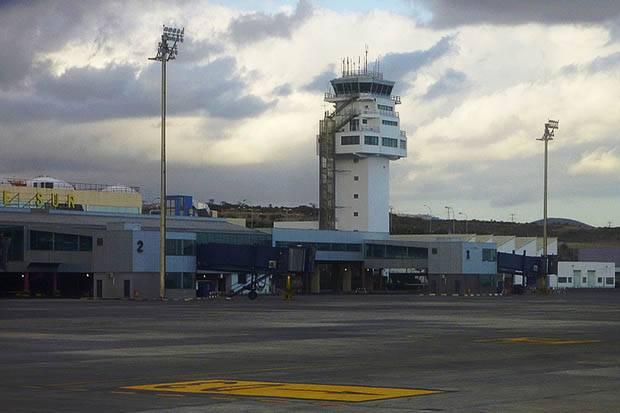 Аэропорты тенерифе, канарские острова