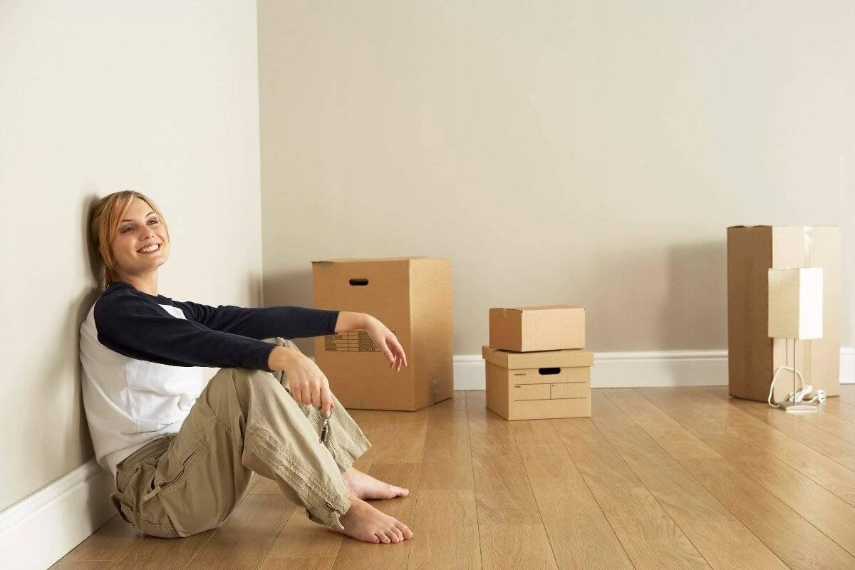 Как пережить переезд: правила переезда, порядок, советы и рекомендации - psychbook.ru