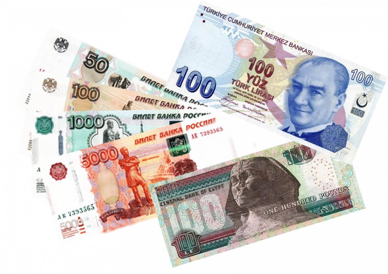 Турецкие лиры, валюта в турции, какую валюту брать в турцию - 2021 - страница 4