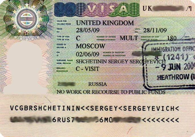 Как переехать жить в великобританию из россии: способы получения внж и пмж, что необходимо сделать при отказе в оформлении