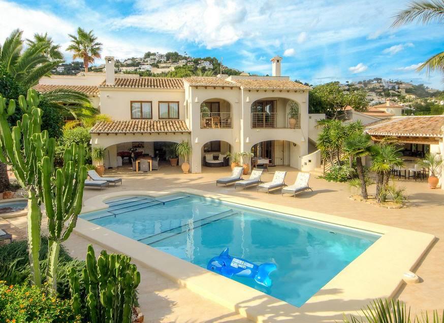Строительство в испании. купить недвижимость