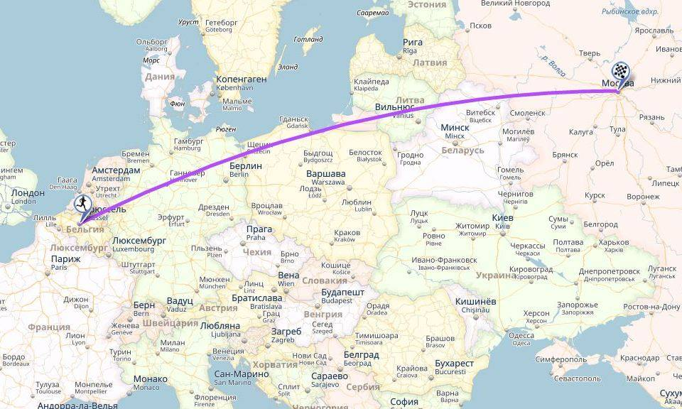 Как добраться: копенгаген, дания - cоветы путешественникам как доехать до нужного места