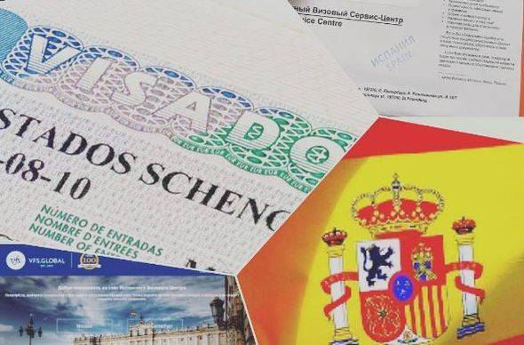 Способы иммиграции в испанию в 2020 году: как живется русским