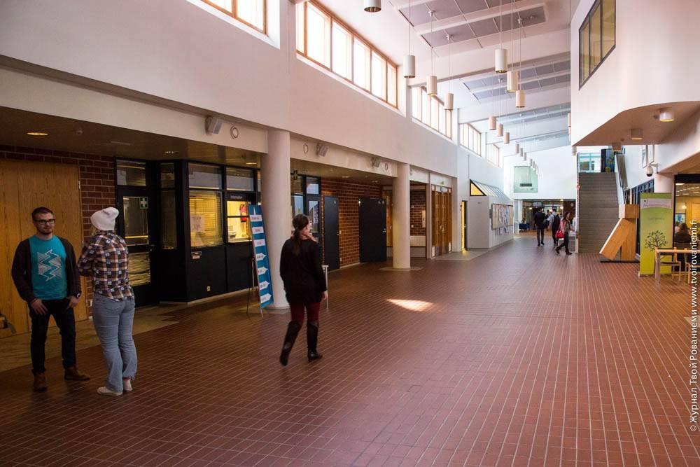 Лучшие школы в финляндии для иностранцев