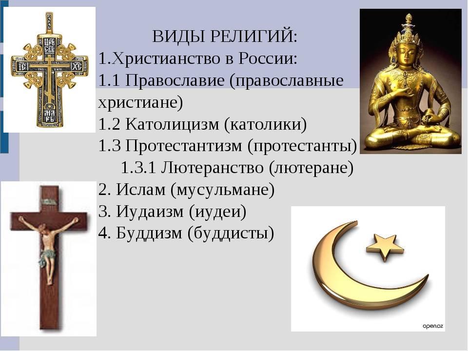 Религия в германии википедия