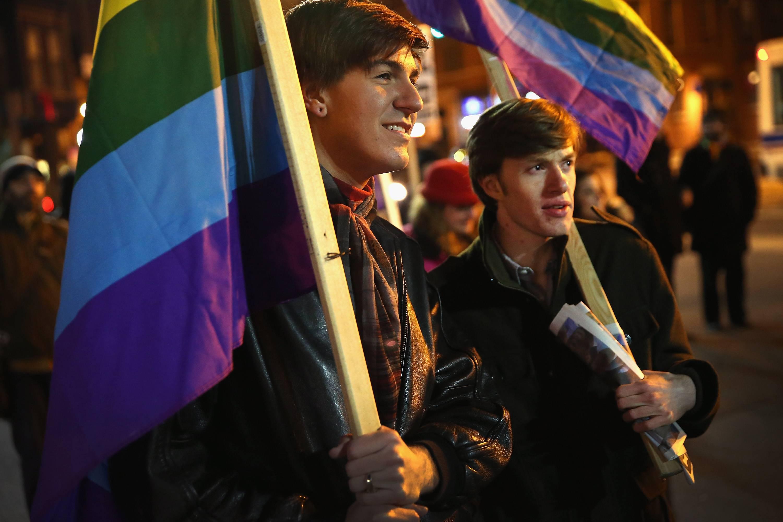 Регистрация однополых браков в германии в 2021 году