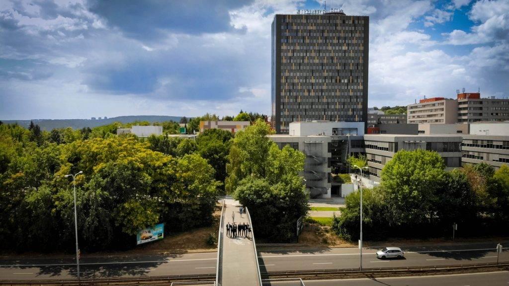 Интервью: поступление в чешский технический университет. личный опыт егора.