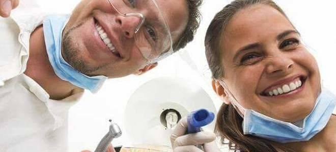 Мягкие зубные протезы в израиле