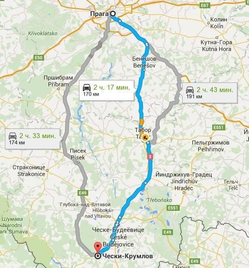 Как добраться из Москвы в Прагу: лучшие способы