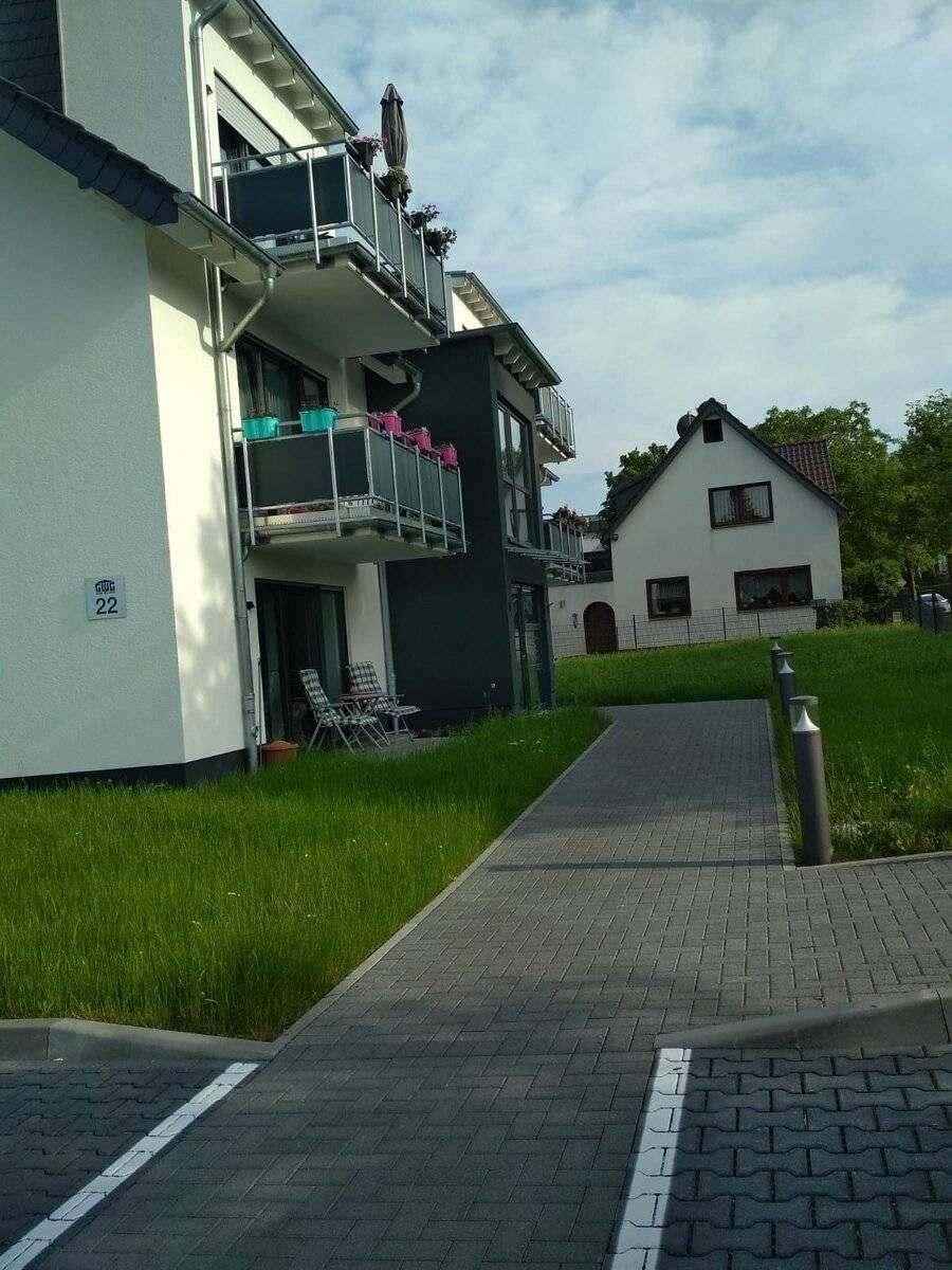 Как снять квартиру в германии — инструкция