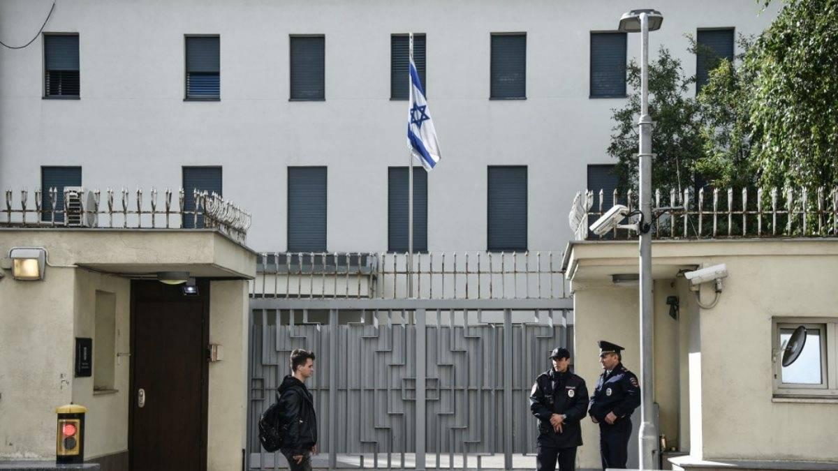 Посольство (консульство) израиля в москве - отдел репатриации, как попасть на консульскую проверку
