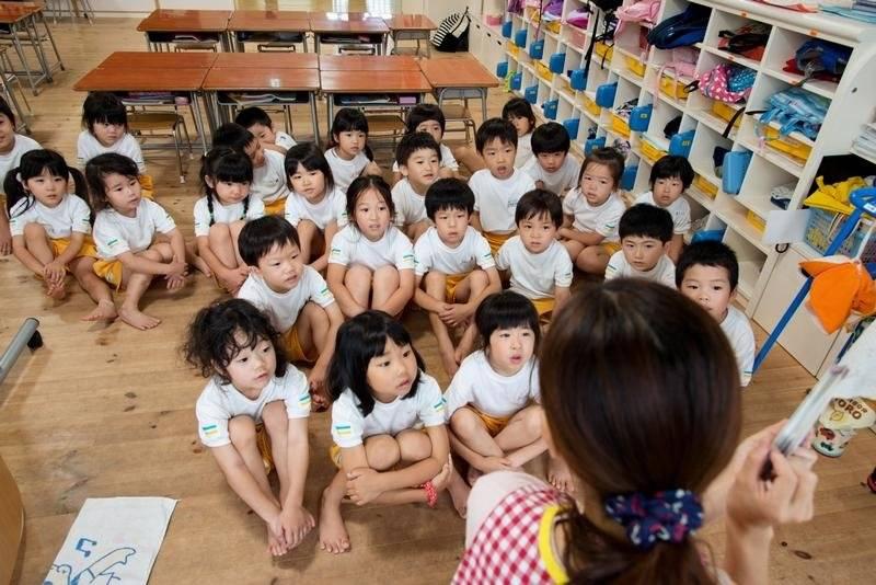 Китайская система образования