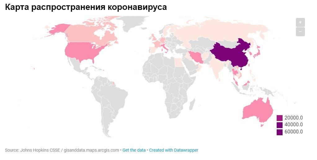 Коронавирус в германии 2020 - последние новости | trip4cent.ru