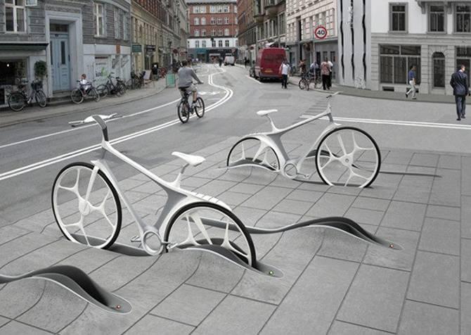 Двухколесный друг на час. изучаем прокат велосипедов в европе