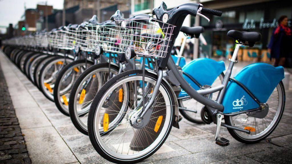 Немецкие велосипеды фирмы