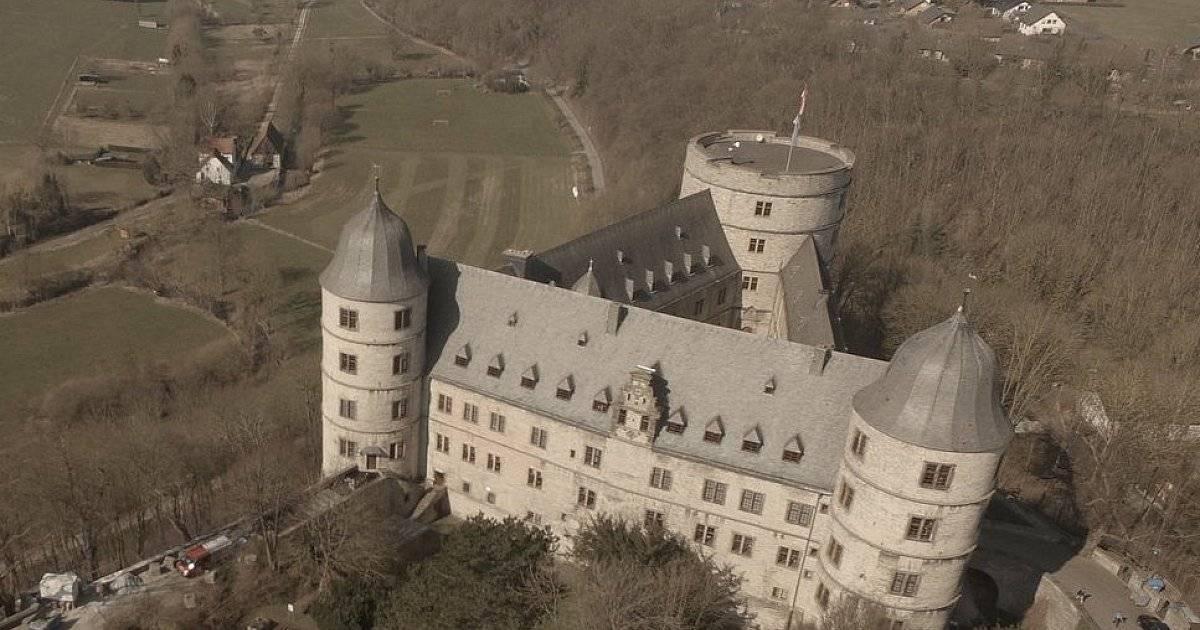 В поисках замка wolfenstein!   gamespirit.org   игры всех времен и платформ