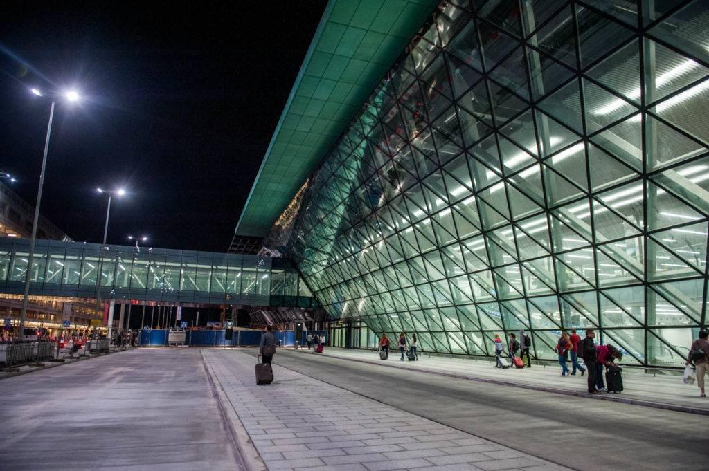 Международный аэропорт им. иоанна павла ii краков-балице википедия