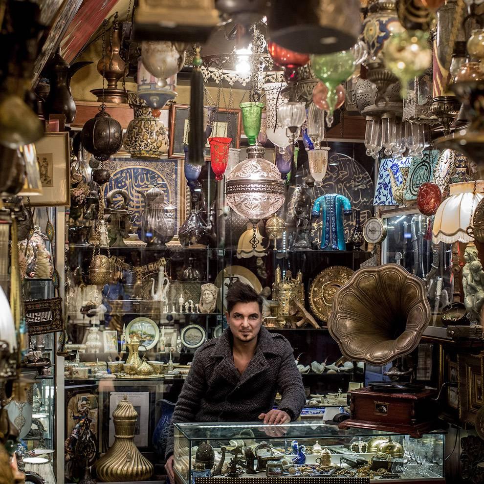Названы сроки открытия знаменитого гранд-базара в стамбуле ► последние новости