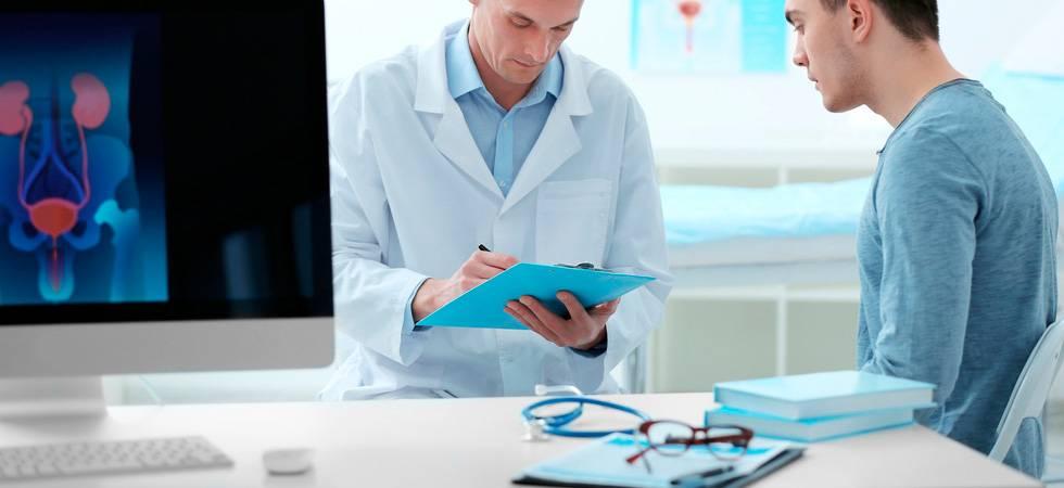 Рак аденомы простаты 4 степени:что происходит с человеком,прогноз,продолжительность жизни   prostatitaid.ru