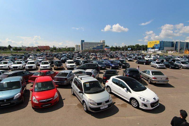 Цены на б/у авто из германии в сравнении с предложениями российских рынков | eavtokredit.ru