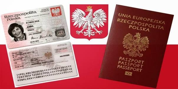 Сколько нужно времени для получения гражданства польши