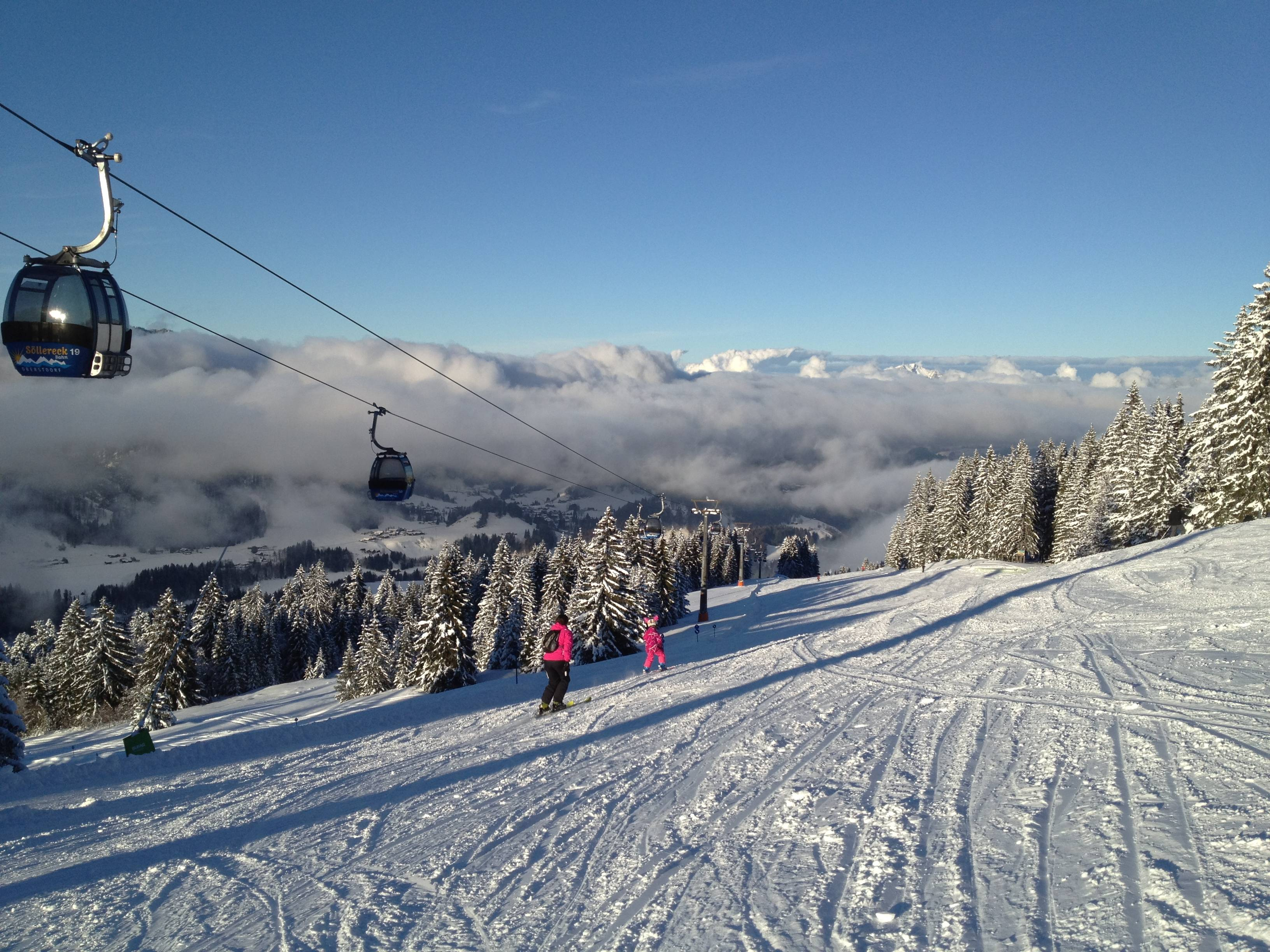 10+ лучших горнолыжных курортов европы в 2020-2021 году