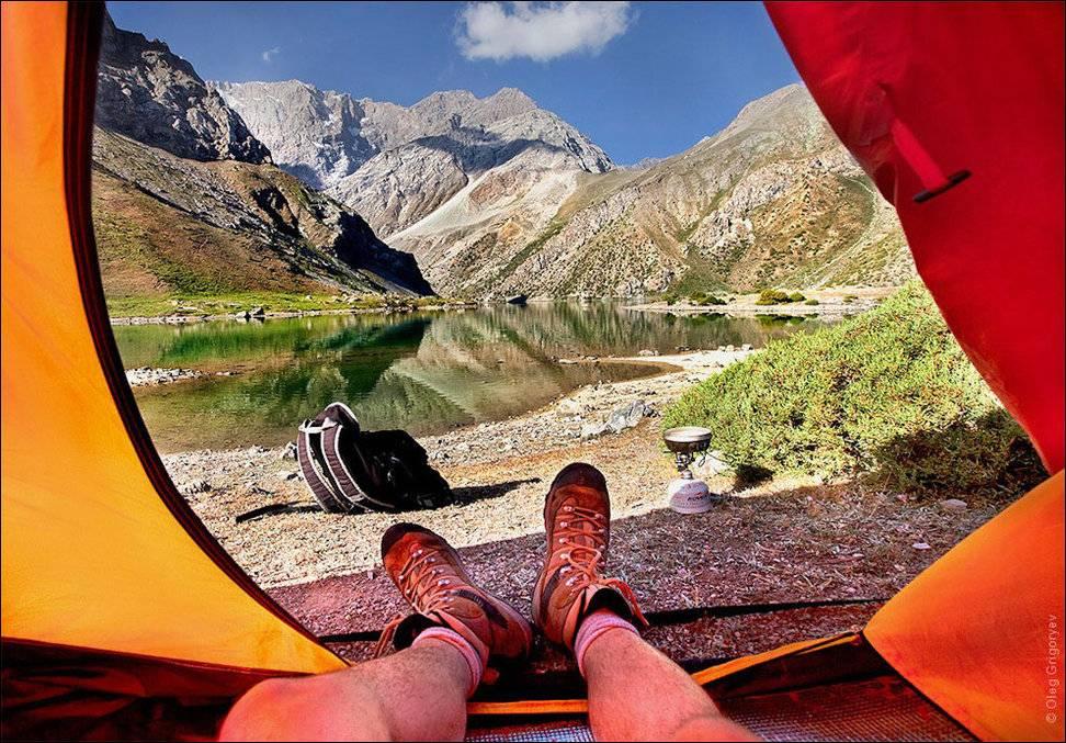 Как мы самостоятельно организовали свой летний отдых в албании