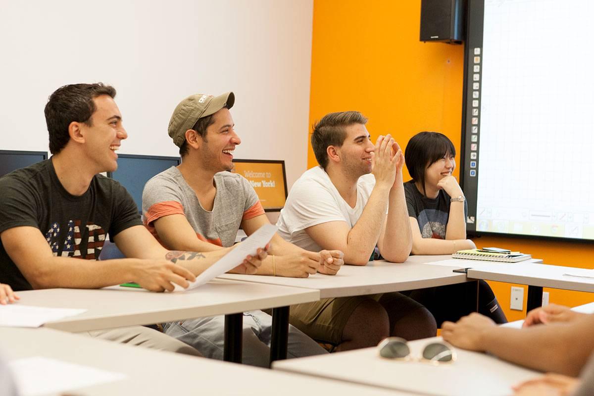 Языковые курсы за рубежом| edutravel