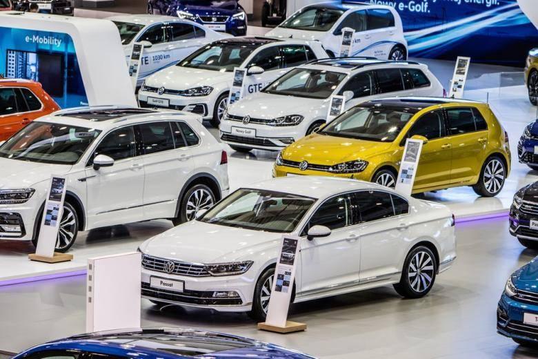 Vag group: крупнейший производитель автомобилей в европе
