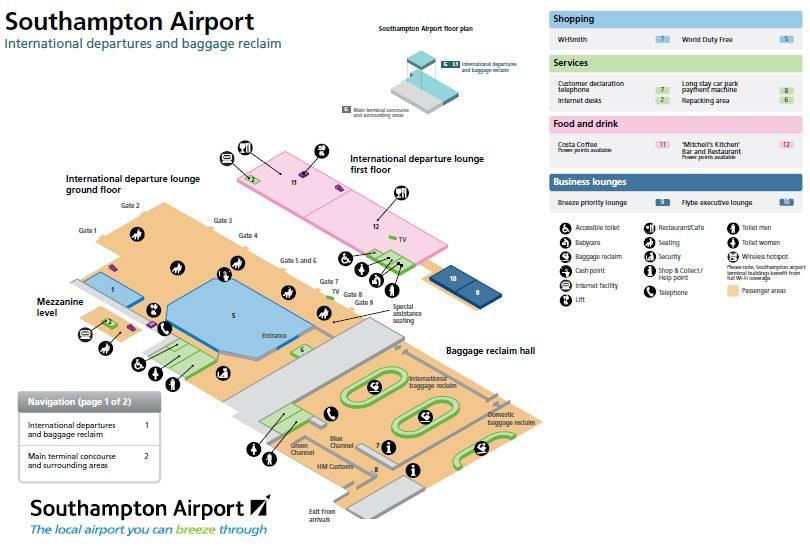 ✈ аэропорт в дубае: нюансы работы терминалов самого посещаемого аэропорта в мире • страны мира, города и туризм