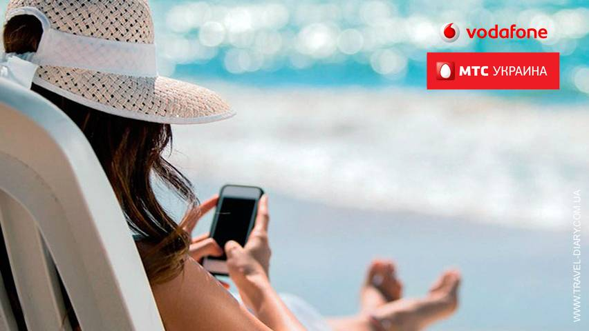 Мобильная связь за границей: роуминг, тревел-карты и сим-карты