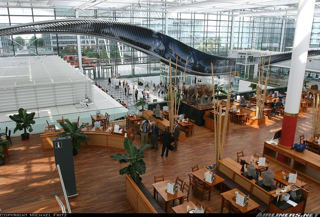 Мюнхен (аэропорт) — википедия. что такое мюнхен (аэропорт)