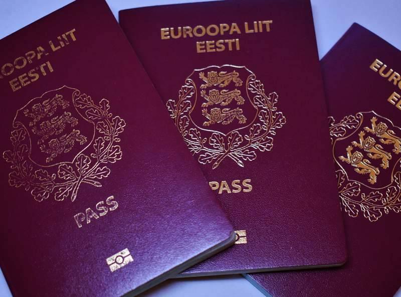 Как иммигрировать в эстонию в 2021 году из россии