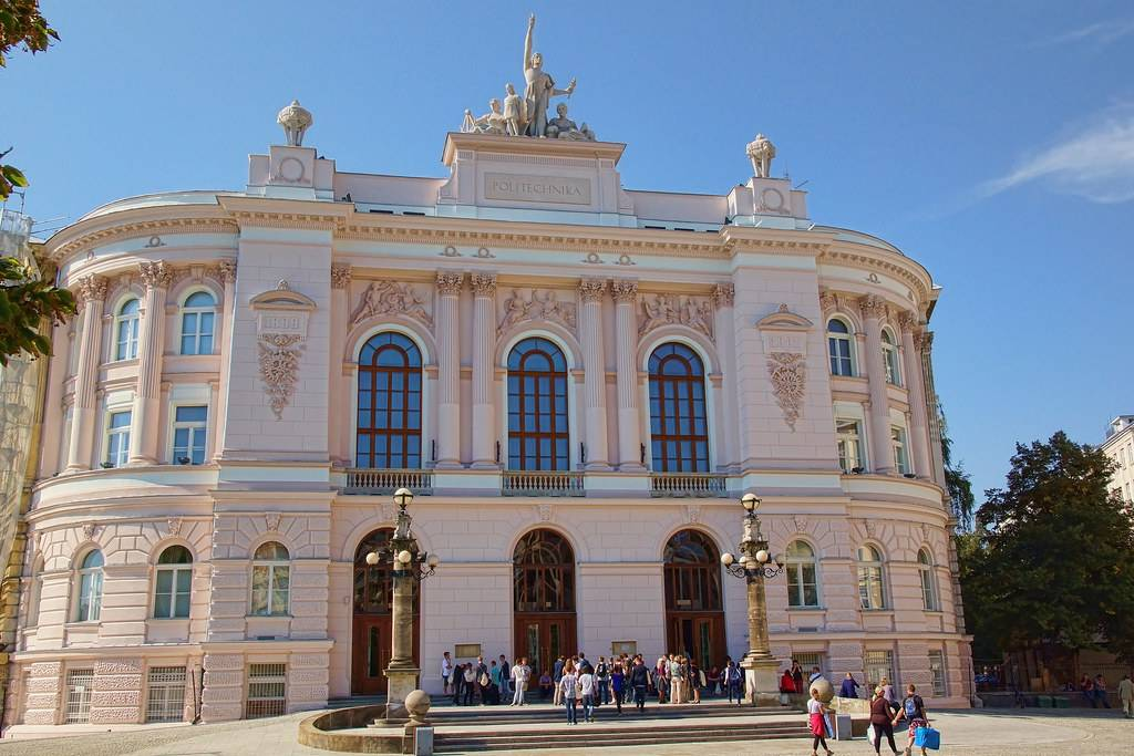Варшавский университет: факультеты, поступление, стоимость обучения — studix.eu