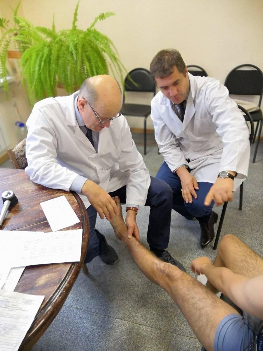 Лечение позвоночника в испании : доступ к передовым медицинским технологиям