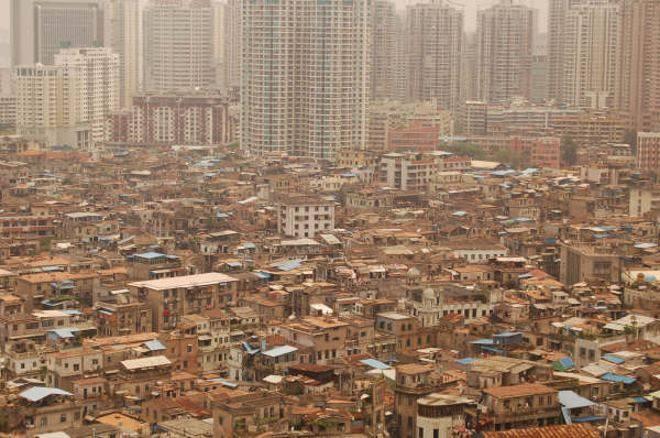 Уровень жизни в китае в 2019 году