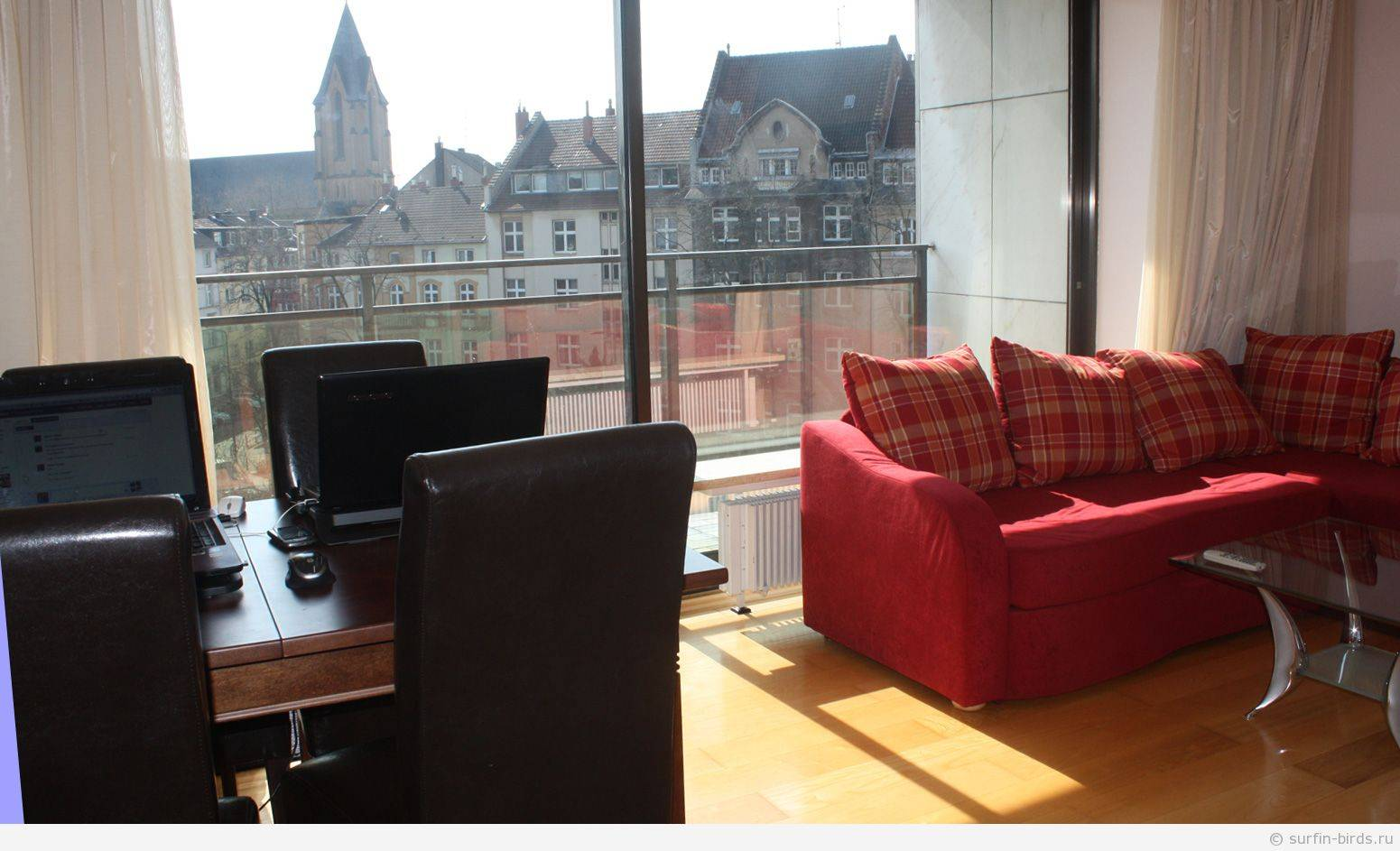 Аренда жилья в германии – юридические тонкости сдачи и съема квартиры