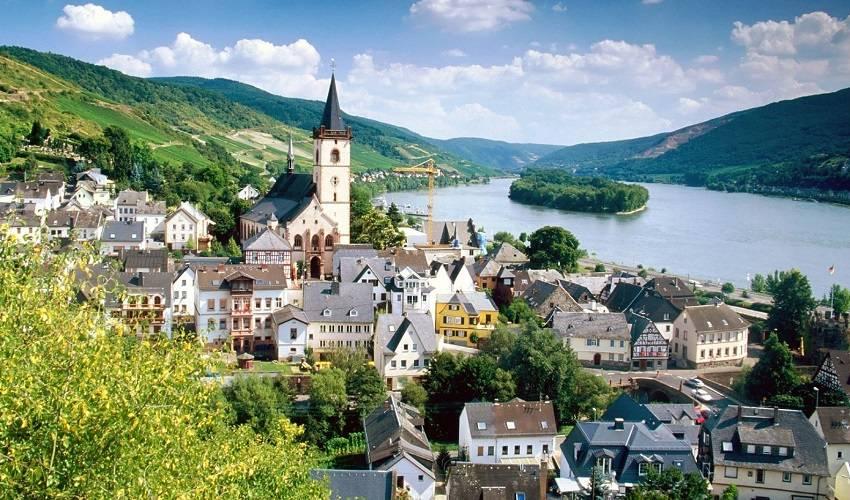 Все об отдыхе в германии: отзывы, советы, путеводитель