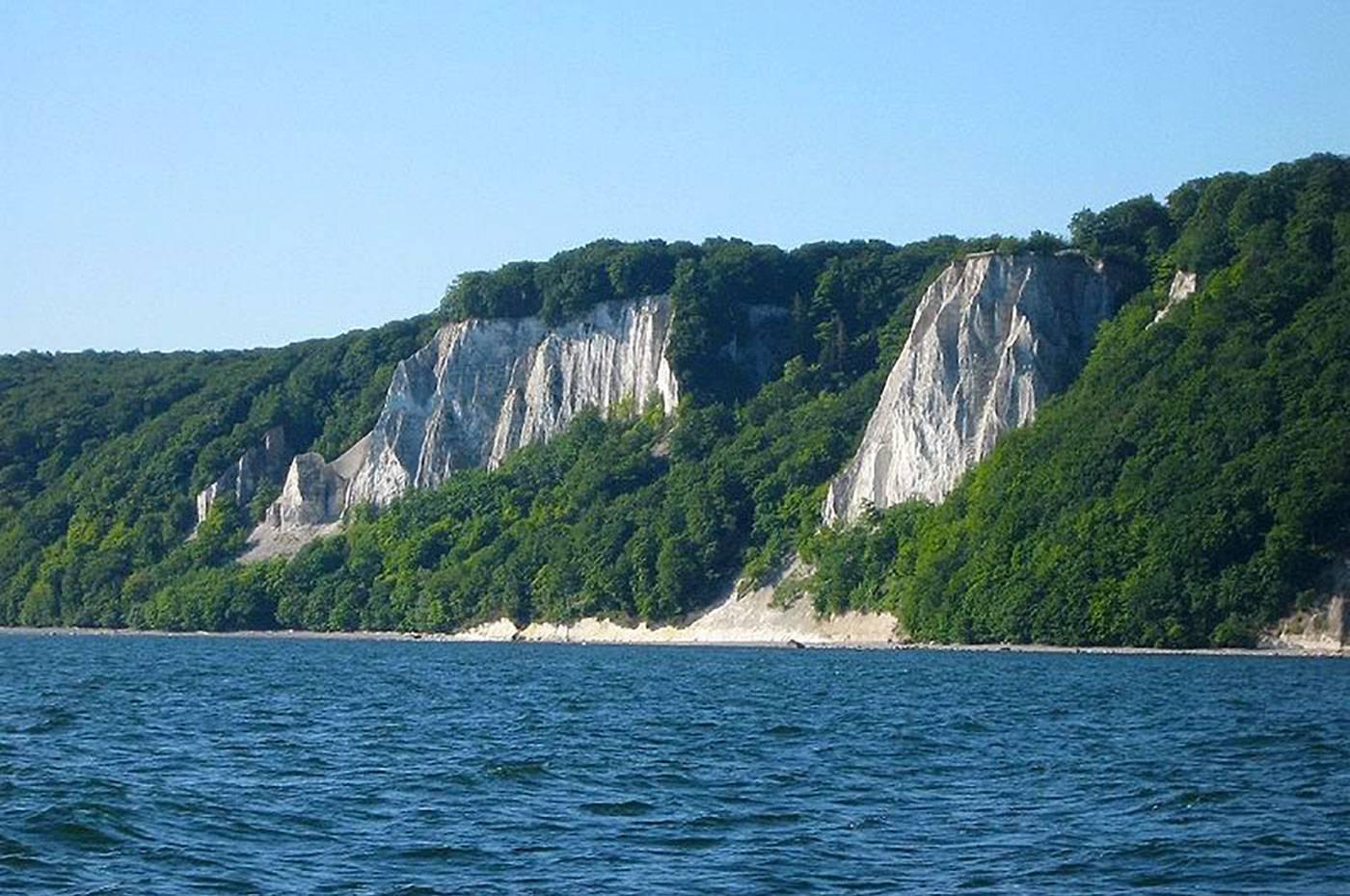 Балтийское побережье германии: курорты, достопримечательности