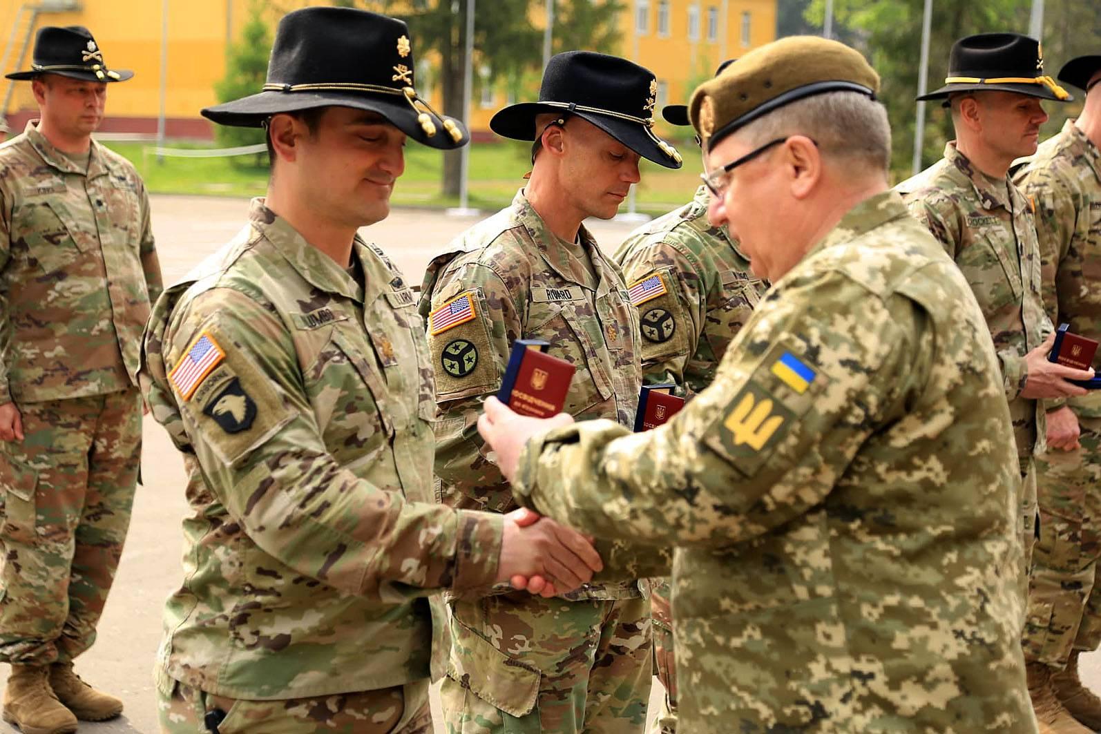 Сша: служба в армии в 2021 году – мигранту мир