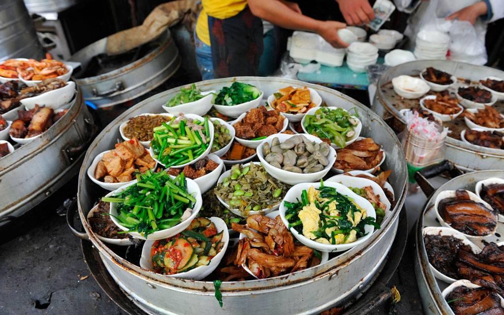 Цены в китае на еду и одежду 2020 (хайнань): таблица в руб и юанях, супермаркеты, рынки, кафе