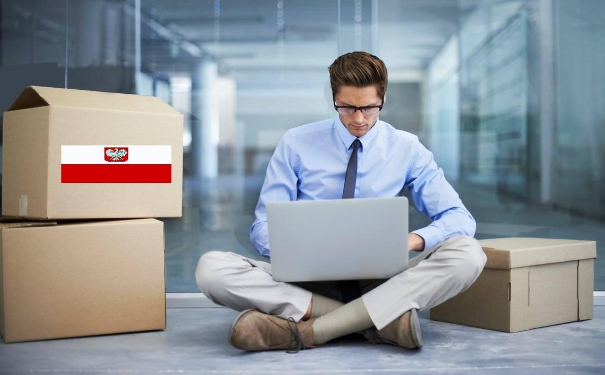 Бизнес в польше: пошаговый процесс открытия и регистрации дела