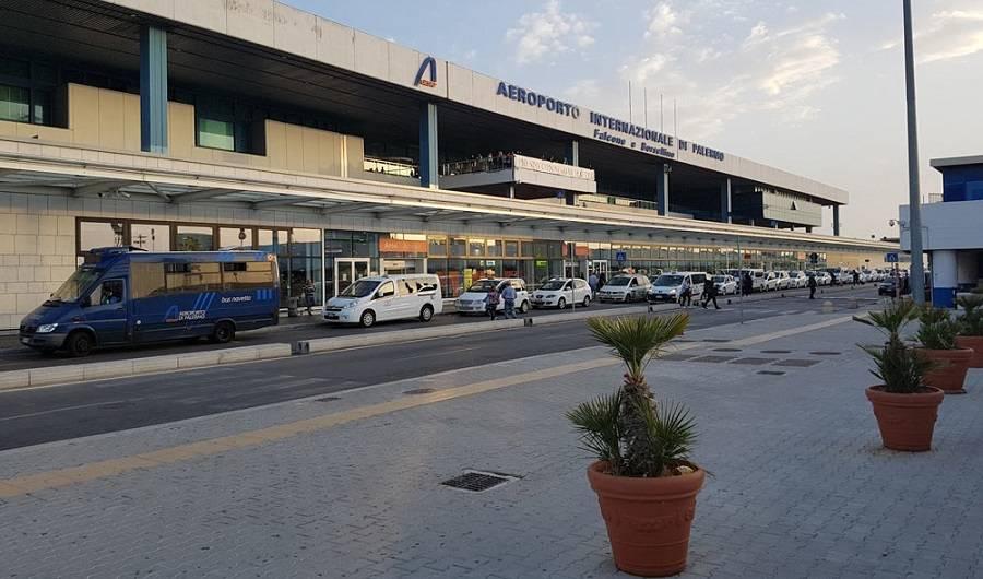 Аэропорты сицилии - принимающие международные, местные и чартерные авиалинии