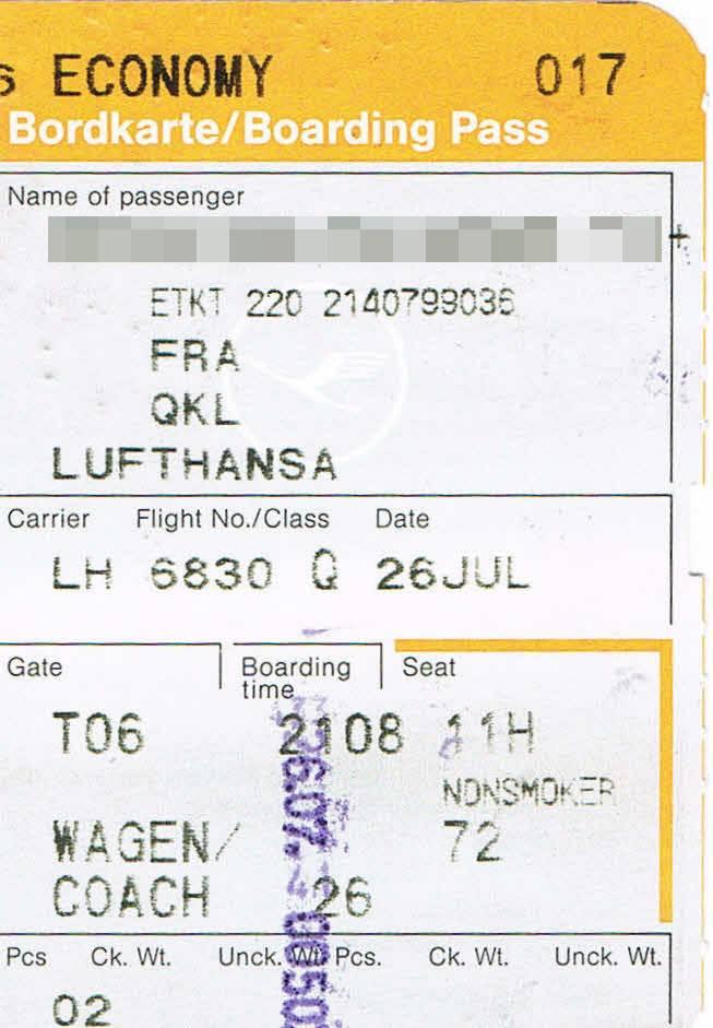 Авиакомпания lufthansa – лучший европейский авиаперевозчик