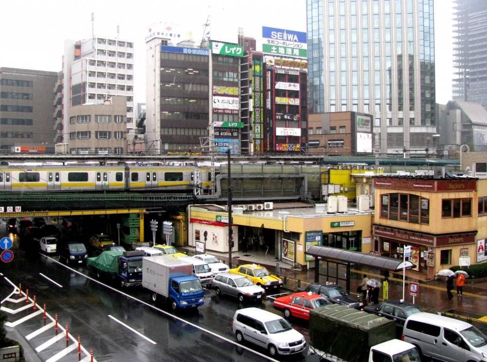 Сколько стоит поездка в японию в 2021 году