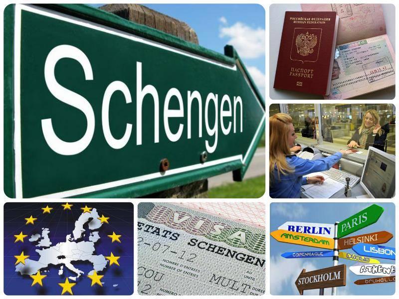 Какая виза нужна в грецию? шенгенская виза в грецию самостоятельно - 2021