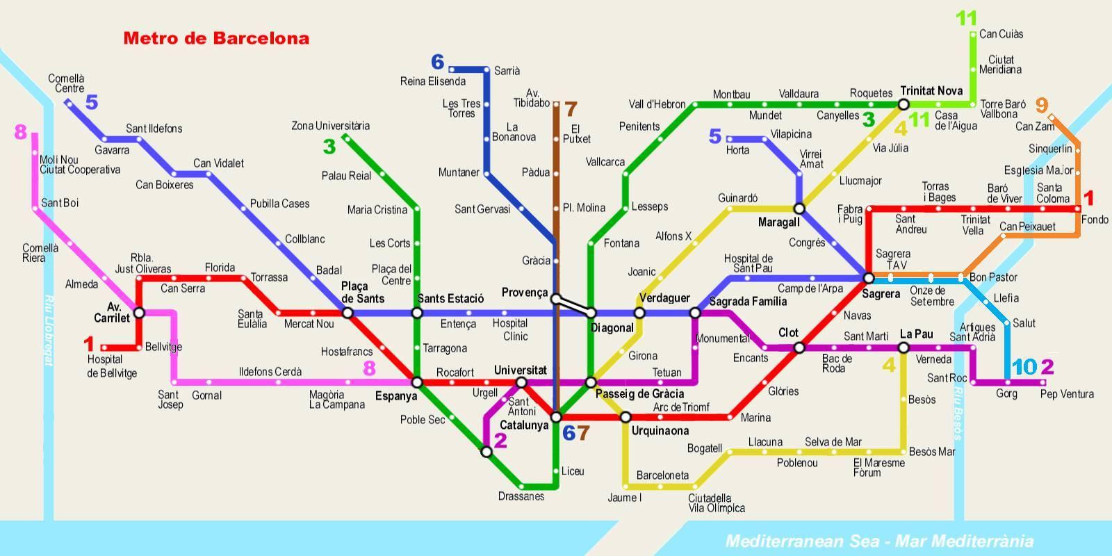 Как добраться из парижа в барселону: поезд, автобус, машина. расстояние, цены на билеты и расписание 2021 на туристер.ру