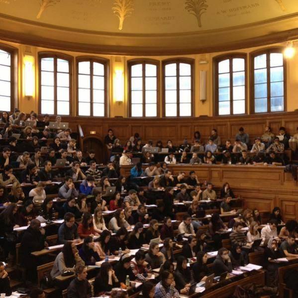 Образование во франции в 2021 году: начальное, школьное, высшее
