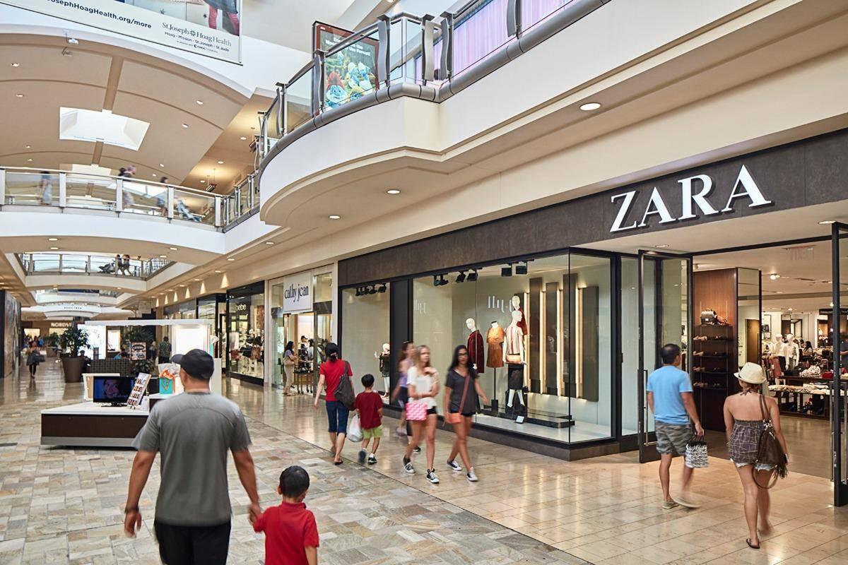 Сша: шоппинг в нью-йорке и других городах