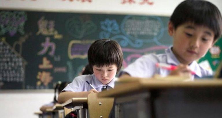 Образование в китае: особенности развития